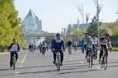 Спорттық  Алматы
