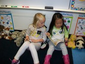 Friday Reading Groups