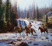 Yellowstone National Park's Association with Native Americans