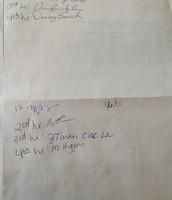 PV Signatures