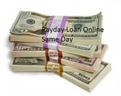 If You Are Short On Money, Same Day Loan