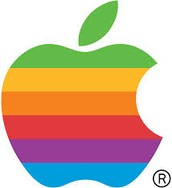 What type of organization is Apple?