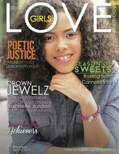 Media Sponsor: Love, GIRLS Magazine
