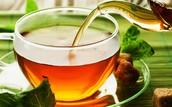 Azerbaijan tea
