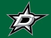 A Brief History of the Dallas Stars