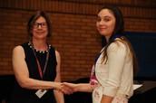 Belin-Blank Social Studies Award