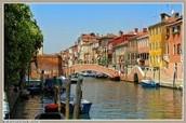 השיט בונציה