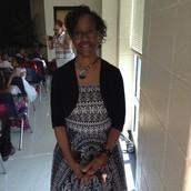 Mrs. Blount