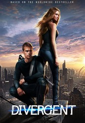 Join us for DIVERGENT