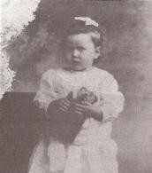 Mary Jane Baade