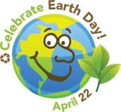 Kindness Club Earth Day Presentation