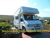 Choose a right Motorhome with simple inspection tips