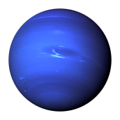 About Neptune