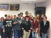 ESACC Students Receive Drone
