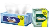 We are in desperate need of Kleenex.