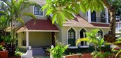 luxury property in Goa