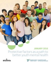 Protective Factors as a Path to Better Youth Mental Health