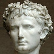 Caesar Augustus  was born on september 23 64 bc
