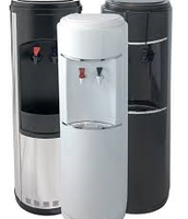 Bottleless water coolers for your home or office.