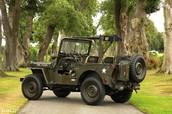 M-38 Jeep