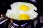 Los Huevos - $2.25
