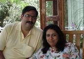 Get In Touch - Vivek Chopra