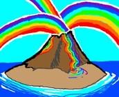 Mt. Rainbow