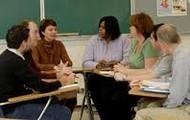 Parents and Teachers Talking Together (PT3)