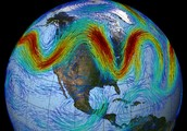 Which Layer of the Atmosphere is where the Jet Stream and Ozone Layer are?