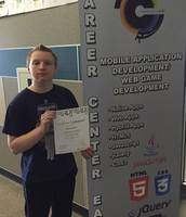 W3School Certified HTML Developer: Kyle Loshelder
