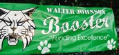 Walter Johnson Booster Club