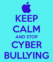 STOP CYBERBULLYING PLEASE