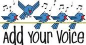 Short-Term Choir Commitment