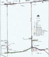 Pittsfield's sanitary map