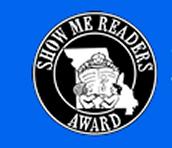 Show Me Reader Award