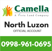 Camella North Luzon Properties