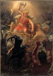 Happy Thor's Day