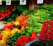 Mangez vos légumes.