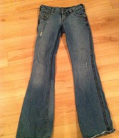 85. Silver Jeans, Size 27