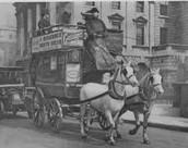 Transportation of The Renaissances
