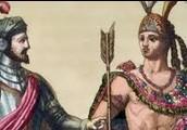 Meeting the Aztecs