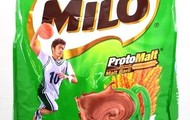 Nestle MILO