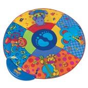 Jolly Jumper musical mat - SOLD !