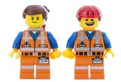 """""""We were built to be friends"""" Lego Party!"""