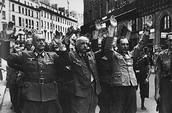 France Surrenders