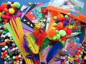 Craft supplies wanted