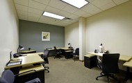 EXAMPLE OF FURNISHED OFFICE