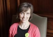 Faculty Spotlight: Patricia McArdle