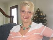 Sheryl Hamzey - Independent Stylist