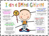 Digitial Citizenship Week--October 18-24